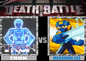Death Battle Fight Idea 29 by Death-Driver-5000