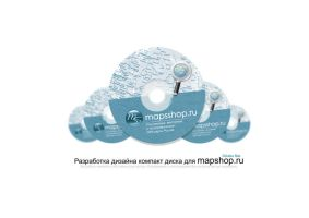 mapshop cd by maxmew