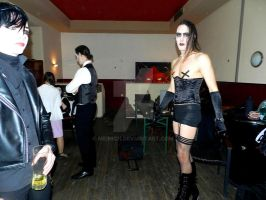'Tribute to Rocky Horror Picture Show' 12 by MeinIch