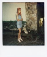 Bright Spot Polaroid 2 by Queen-Kitty