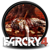 FarCry 4 Icon 1 by Komic-Graphics