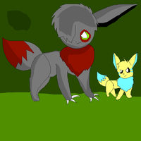 Warrior Eevees Episode 13: Wut.. o3o by Team-Rocket-Eevee