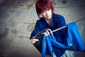 Rurouni Kenshin 3 by LiquidCocaine-Photos
