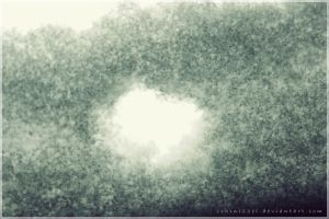 A Hole In The Snow by Schinizzel