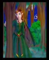 Not Staying by hobbit-katie