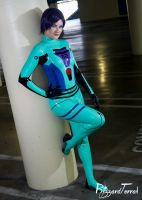 AX15 - Plugsuit by BlizzardTerrak