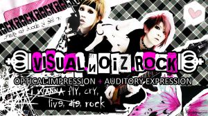 visual.noiz.rock by sad-nyappyness
