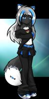 .::Jay the Husky::. -Request- by SexyPie