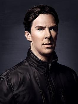 Just Benedict by AndromedaDualitas