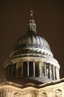 St Pauls Cathedral - New Years Eve 2009/2010 by Kringlebeast