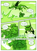 How I Loathe Being a Magical Girl - Page 37 by Nami-Tsuki