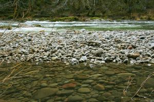 River rock by markdow