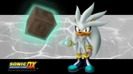 Sonic Adventure Direc... Wait a minute, Silver?! by AilaTF