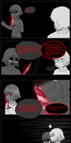 Frisk and Chara - Ch 3: Page 12 by ArtisticAnimal101