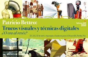 FLYER.2 by betteo