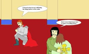 Chapter 44 - A Game of Thrones Drawing Project by apoiaf