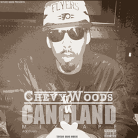 Chevy Woods - GangLand Mixtape by AACovers