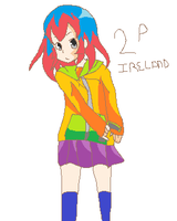 2p Ireland by Kammers1212