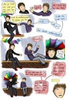 Umbrella Page 4 boyXboy by Lady-Mango