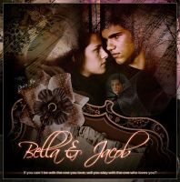 Bella and Jacob by GABY-MIX