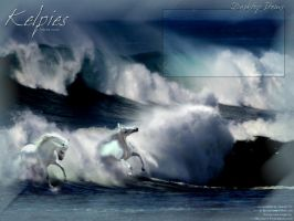 Gryphonias Background by Chassie