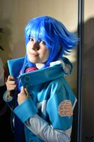 Dramatical Murder Aoba Seragaki 'Play with me' by Hirako-f-w