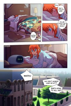 AWAKEN-CHAPTER 01-PAGE 01 by Flipfloppery