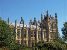 House of Parliament by eternal-darkness7