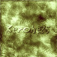 The 25th abstract set.. by KeReN-R
