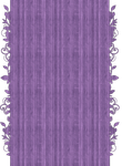 background (purple floral) by Mircia90