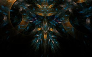 fractal 342 by Silvian25g
