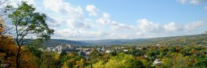 Ithaca, New York by xspes