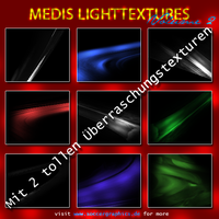 Lighting Textures Vol.2 by Medea89