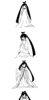 [magi] Dressing up ! by Erumi-n