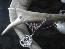 Celtic Star by Kesna