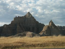 The Badlands by opiumprincess