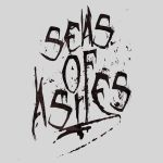 Seas of Ashes Metalcore Logo by MariaKoch