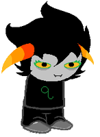 Fan Troll Leo Minor by 2DloveGorillaz