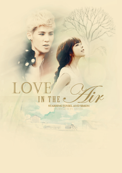 Love in the air by junhyungiexoxo