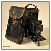 Eastman Kodak by erbphotography