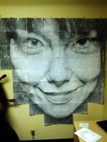 Bjork progress... by IchabodTheFool