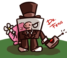Dr Fetus by Budgies