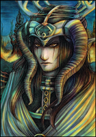 Meet the Enemy by Marsuministeri