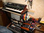 Whole Lotta Moog by Voltor07