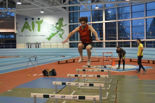 AIT Sport - Track And Field by Rurther