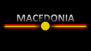 Macedonia V2 by Xumarov