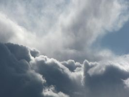 Stock: Clouds 01 by Flinde