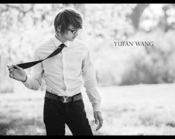 Yufan's Spring Collection by SNTP