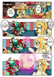 Cooking Quest Page 3 Eng by Dormin-Kanna