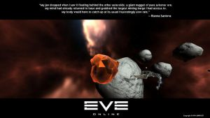 EVE: Rare Gem by arconius